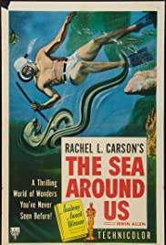 The Sea Around Us Poster