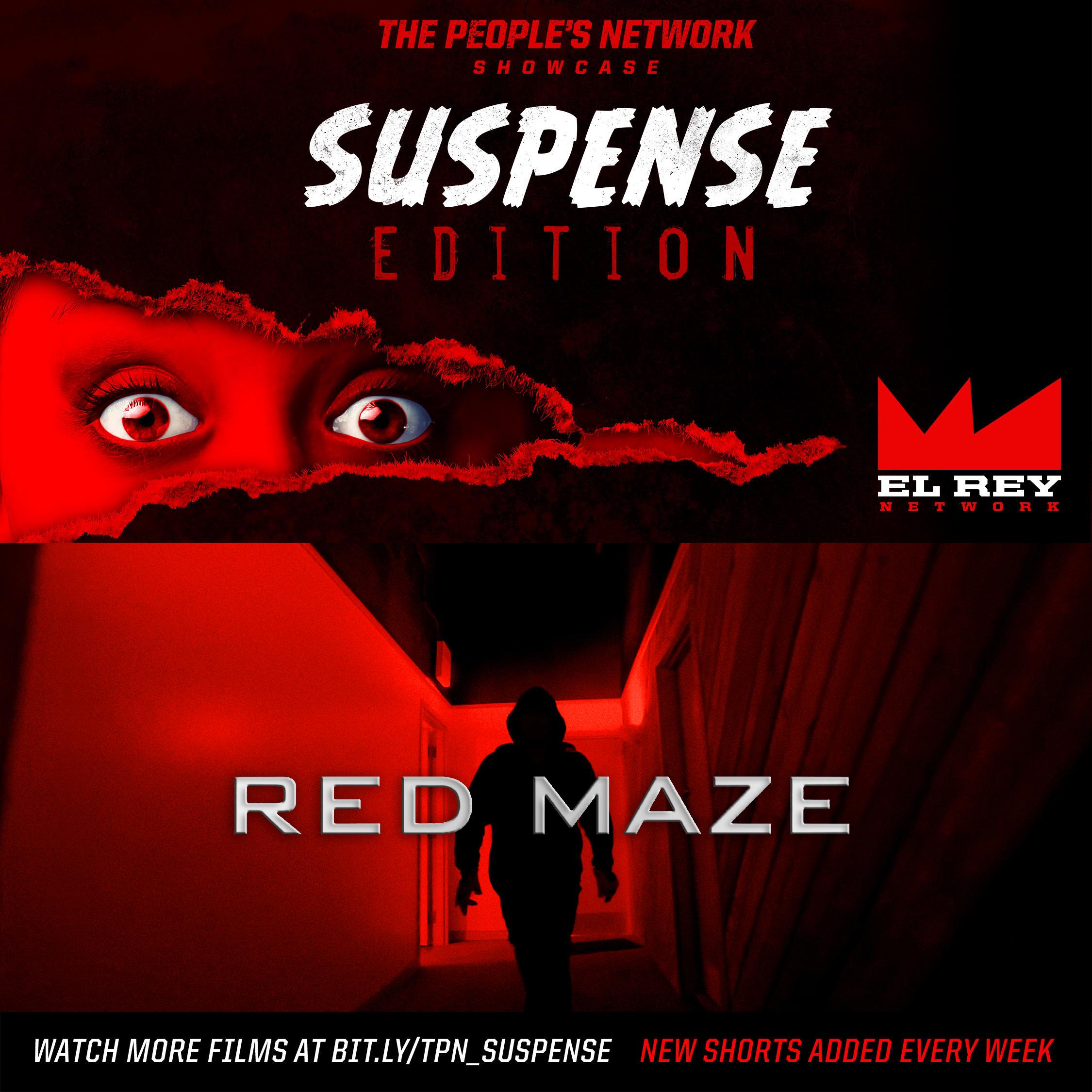 The Peoples Network Showcase Suspense Edition Tv Movie 2017 Imdb