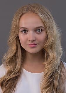 Veronika Lukyanenko