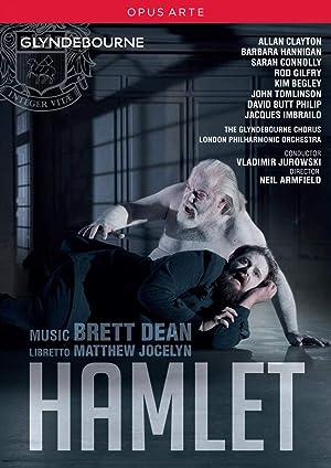 Glyndebourne: Hamlet