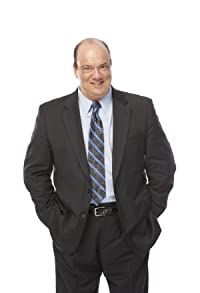 Primary photo for Paul Heyman