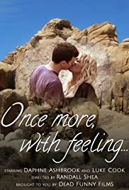 Once More, with Feeling Poster