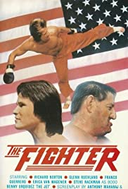 The Fighter (1989) 1080p