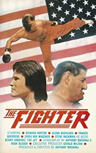 Best site for hd movie downloads The Fighter by Robert Clouse [360p]