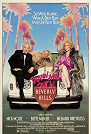 Down and Out in Beverly Hills (1986) Poster - Movie Forum, Cast, Reviews