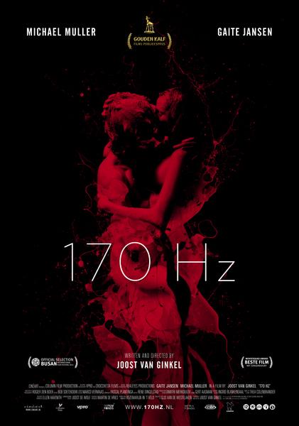 Gaite Jansen 170 Hz