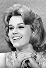 Jane Fonda Poster