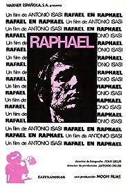 Rafael en Raphael Poster