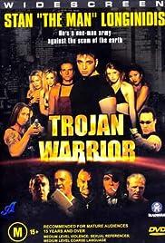 Trojan Warrior Poster