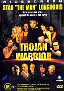 Trojan Warrior download torrent
