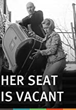 Her Seat Is Vacant