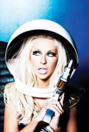 Christina Aguilera: Keeps Gettin' Better Poster