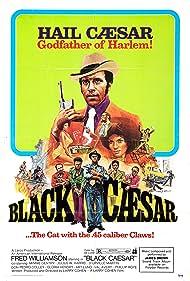 Black Caesar (1973) Poster - Movie Forum, Cast, Reviews