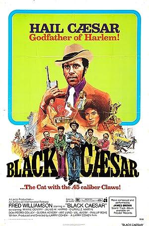 black caesar full movie on youtube