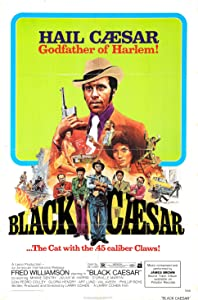 Movie pc download Black Caesar [HDR]