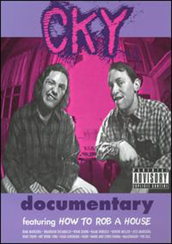 Cky Documentary 2001