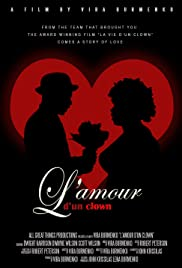 L'amour d'un clown Poster