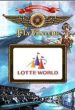 Lotte World Seoul: Fly Venture