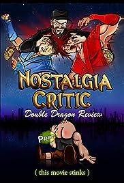 Nostalgia Critic Double Dragon Tv Episode 2008 Imdb