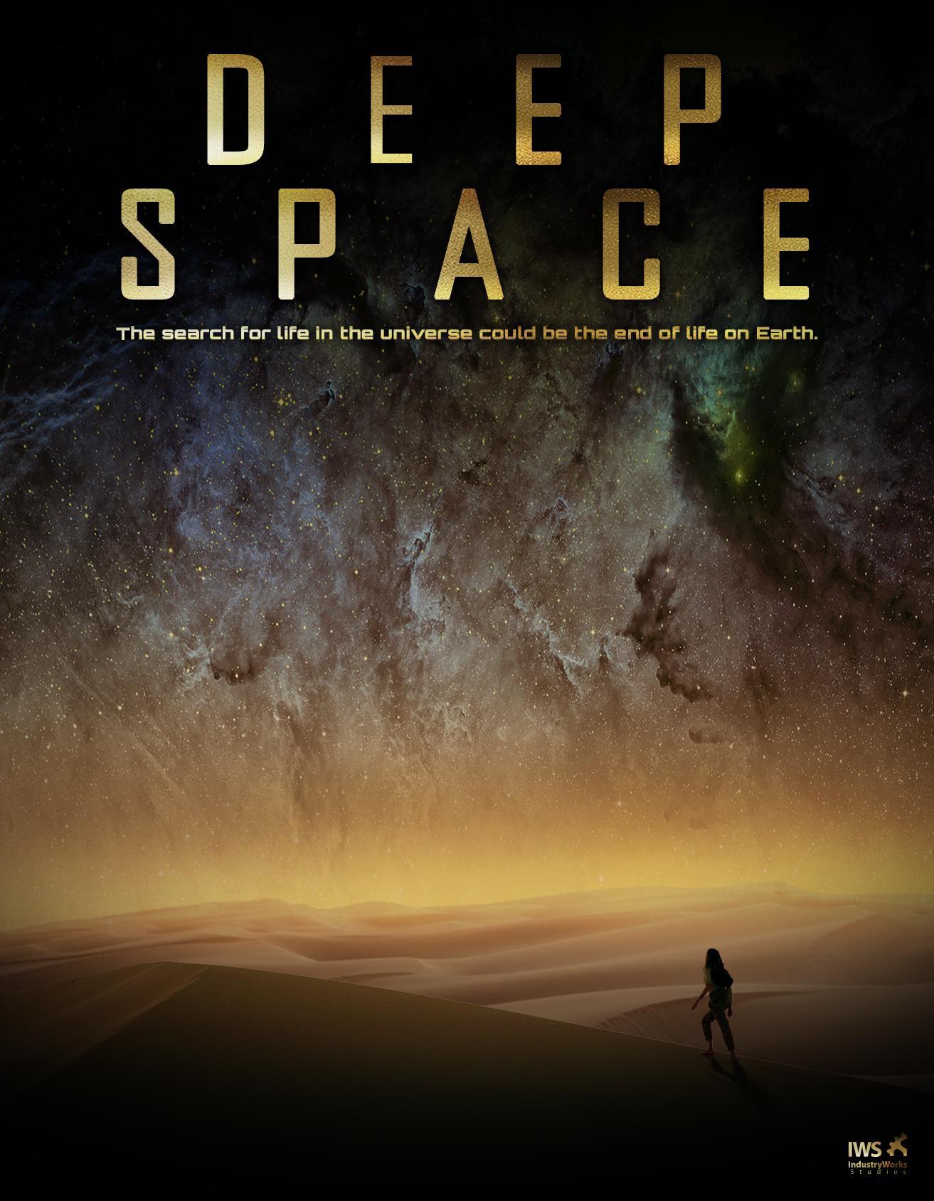 Deep Space (2018) - IMDb