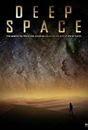 Deep Space (2018) Poster - Movie Forum, Cast, Reviews