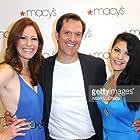 Michelle Bernard, Ford Austin, Vida Ghaffari, and Miki Black in Facebook Live with Ford & Vida (2016)