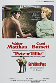Pete 'n' Tillie (1972) Poster - Movie Forum, Cast, Reviews
