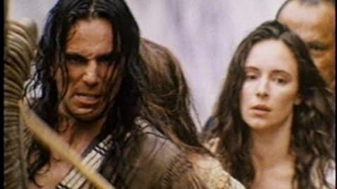 The Last of the Mohicans (1992) - IMDb