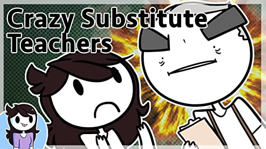 Movies 1080p free download Crazy Substitute Teachers [640x320]