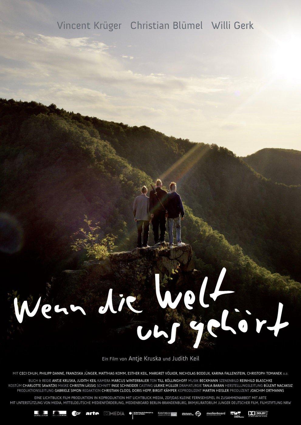 Wenn die Welt uns gehört (2009)