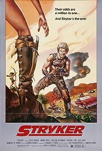 Best legal movie downloads Stryker by Cirio H. Santiago 2160p]