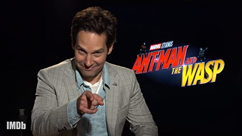 Paul Rudd Is the World's Greatest ... ?