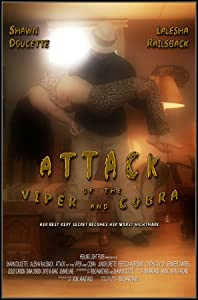 English movie latest free download Attack! of the Viper and Cobra [HD]
