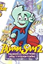 Pajama Sam 2: Thunder and Lightning Aren't So Frightening (1998) Poster