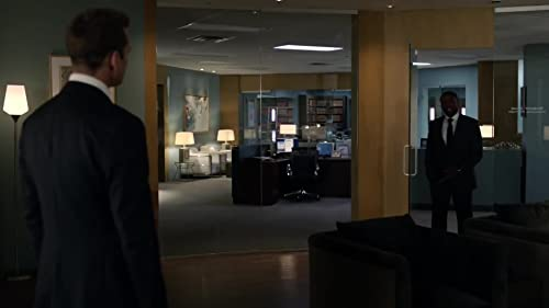 Suits: Alex Is Not The Firm's 'Yes' Man