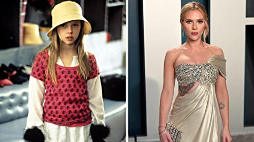 See Your Favorite Child Stars, Then and Now gallery