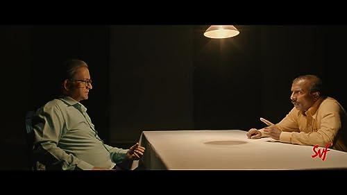 Gumnaami (2019) Trailer
