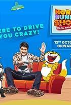 The Honey Bunny Show with Kapil Sharma