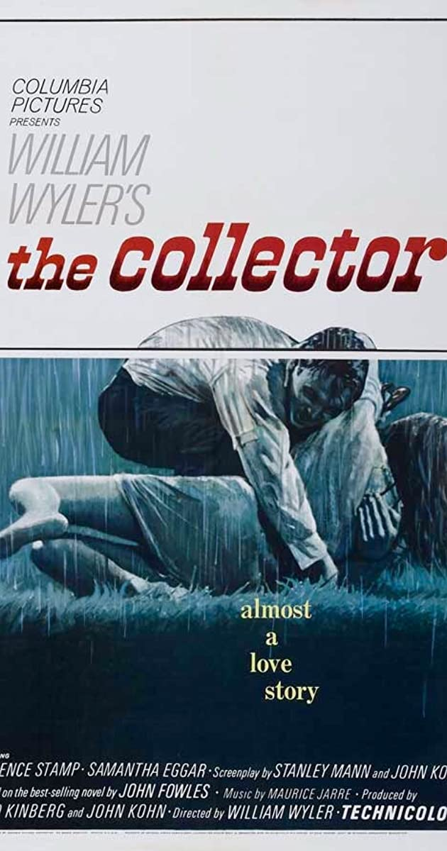 Subtitle of The Collector