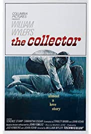 The Collector (1965) ONLINE SEHEN