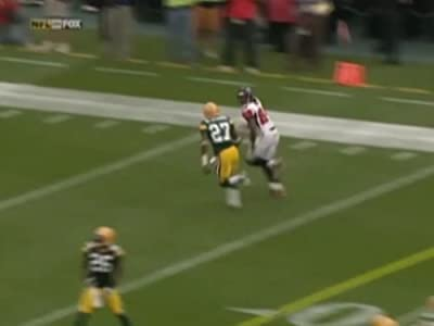 Movies downloadable for mobile Week 5: Falcons at Packers Game Highlights [480x640]