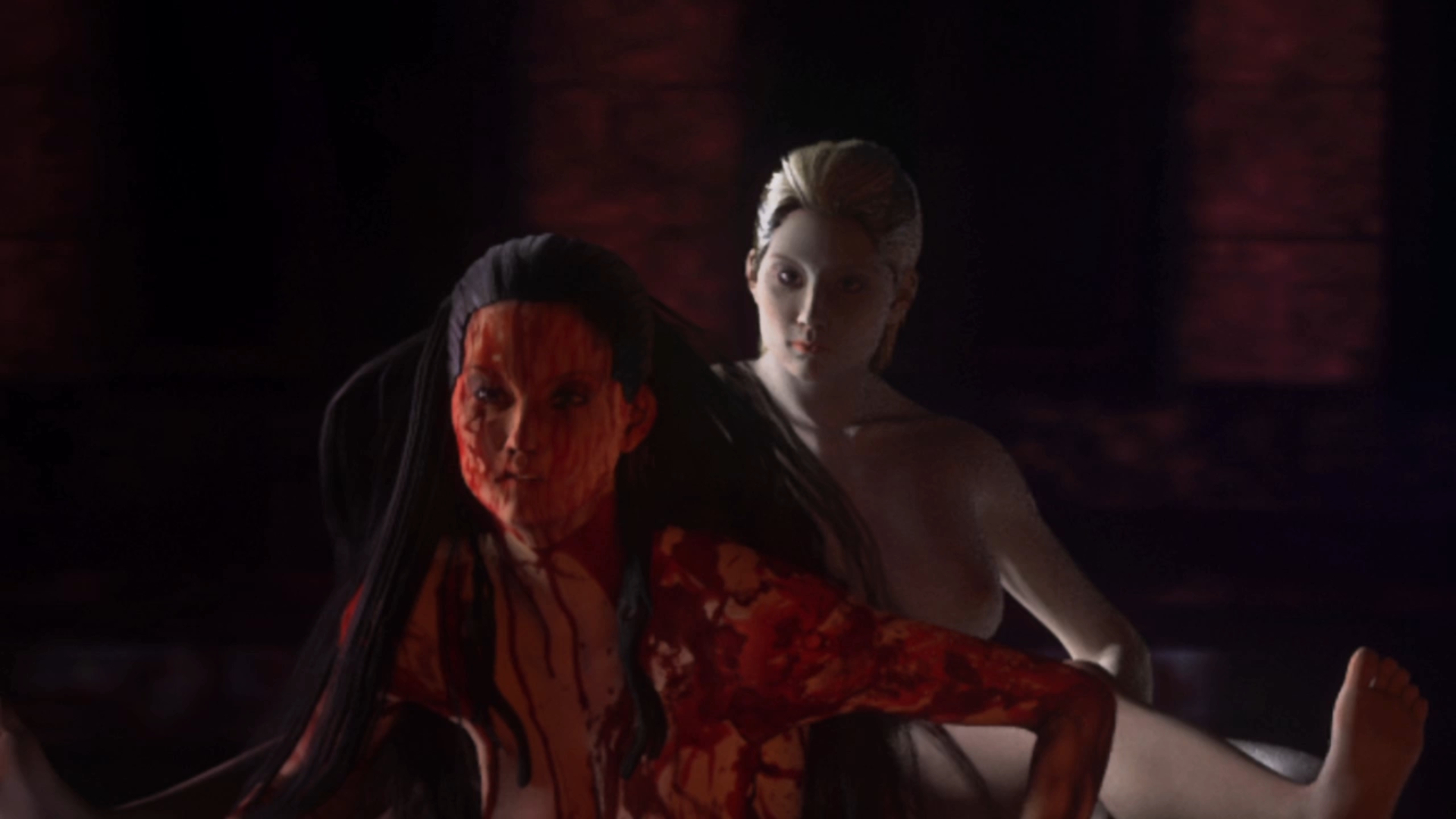Buffy and angel hook up