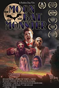 Primary photo for The Moon, The Bat, The Monster