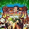 Robin Williams in Jumanji (1995)
