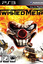 Twisted Metal (2012) Poster - Movie Forum, Cast, Reviews