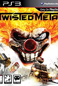 Primary photo for Twisted Metal