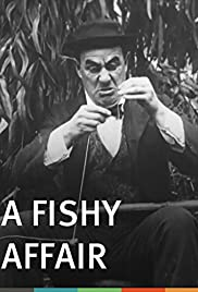 A Fishy Affair Poster