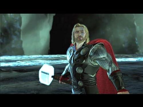 Thor: God of Thunder (VG)