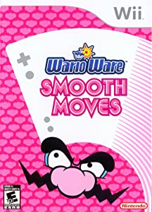 the WarioWare: Smooth Moves download