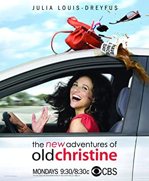 Where to stream The New Adventures of Old Christine